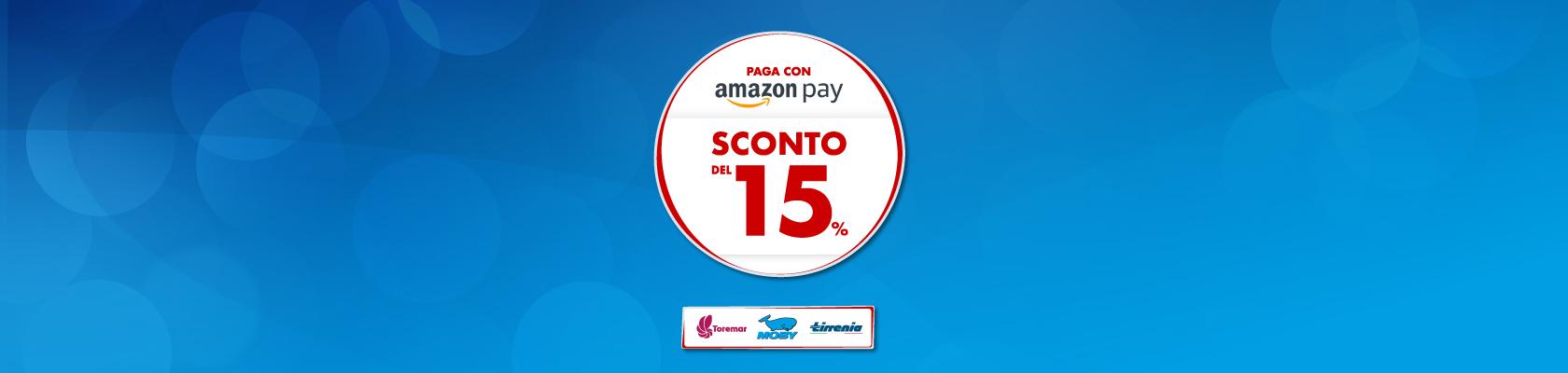 6b8db0355f225f Promozione MOBY e Amazon Pay: scopri come ottenere il coupon sconto