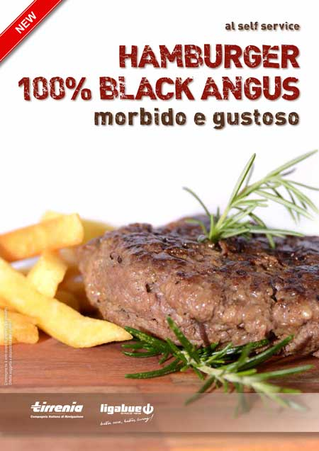 hamburger angus tirrenia
