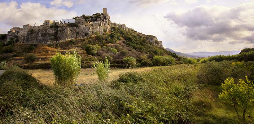 7 Castelli In Sardegna Da Visitare Assolutamente