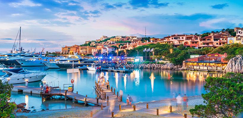 Cartina Sardegna Settentrionale.Vacanze Sardegna Del Nord Guida Alla Sardegna Settentrionale